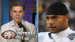 PFT Draft: Best players Patriots have let go of | Pro Football Talk | NBC Sports