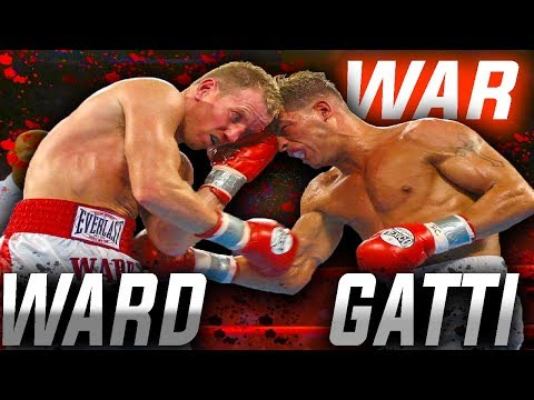 Ward et Gatti de boxe Homme Noir Premium Sweat à capuche Sweat à capuche Haut à Capuche