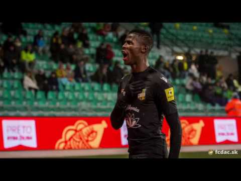 Vakoun Issouf BAYO   *26 goals*
