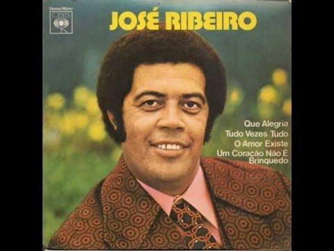 Resultado de imagem para cantor josé ribeiro