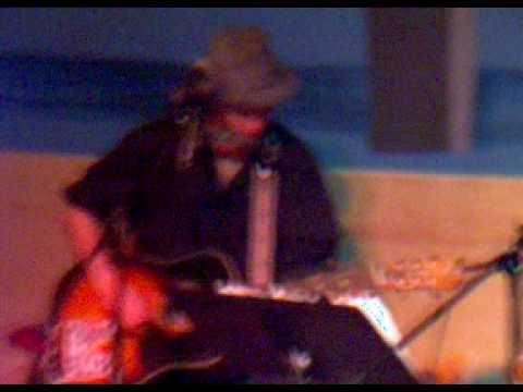 Ryan Dorward Live at Flippers Pub in Whitehorse, Yukon