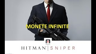 +++TRUCCHI+++ Hitman: Sniper - Monete infinite