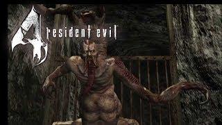 RESIDENT EVIL 4 #21 - U3 Ele Não Dá Medo Batalha Eu Contra U3 O BOSS (PC Pro Gameplay em Inglês)