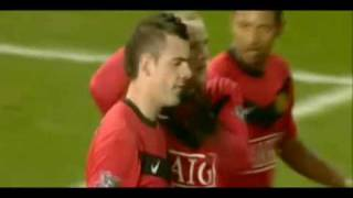Manchester United Vs Hull City 4-0 All Rooney Goals.flv