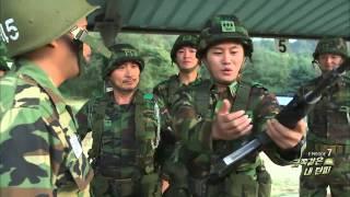 푸른거탑 ZERO - Ep.4 : 사격훈련 실시! 잃어버린 탄피는 어디에?