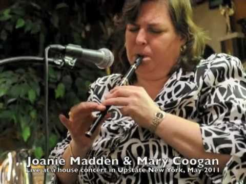 Joanie Madden & Mary Coogan - House Concert 5/7
