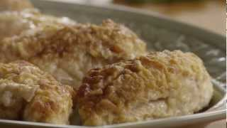 Easy Chicken Francaise Recipe - How To Make Easy Chicken Francaise