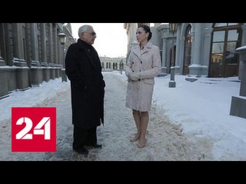 """Программа """"В рабочий полдень"""": Карен Шахназаров"""