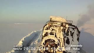 Зимники Ямала-5