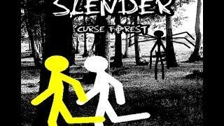 SLENDER CURSE FOREST