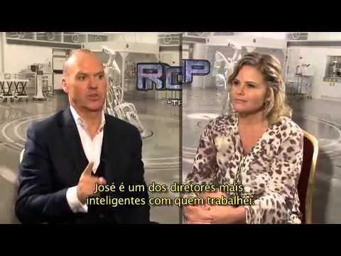 Confira Entrevista Exclusiva Com José Padilha Sobre O Novo Robocop