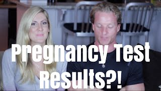 Pregnancy Test Results ?!