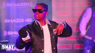 Bre Z Performs Live at Sway