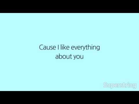 Union J - You Got it All Lyrics