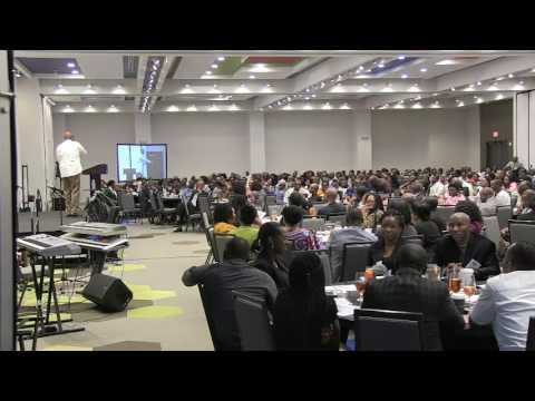 Pastor Agu Irukwu (Session 6C) - RCCGNA Leadership Conference 2017