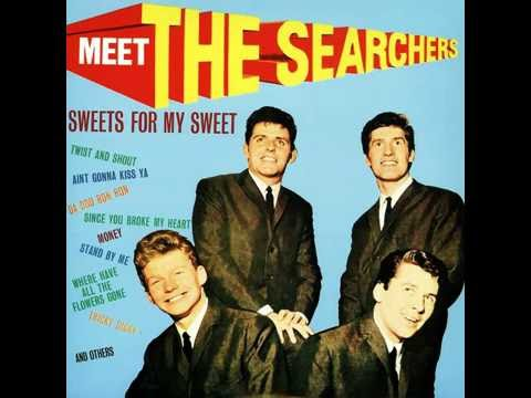The Searchers - 03 Love Potion No. 9...