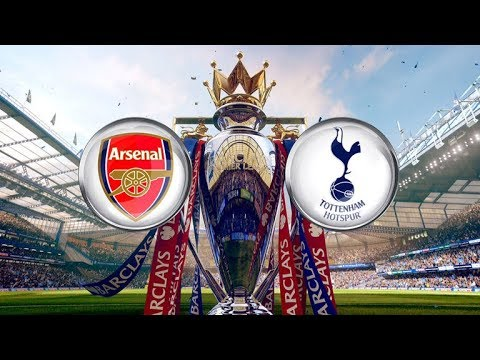 WATCH VIDEO: ARSENAL vs TOTTENHAM Match Preview IN WORDS AND NUMBERS (Emirates, 18 November 2017)