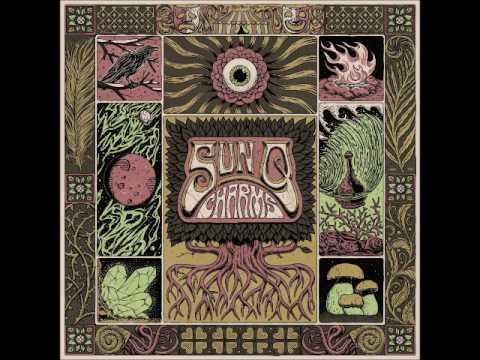 Sun Q - Charms (Full Album 2017)