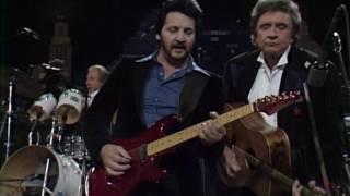 "Johnny Cash - ""Folsom Prison Blues"" [Live from Austin, TX]"