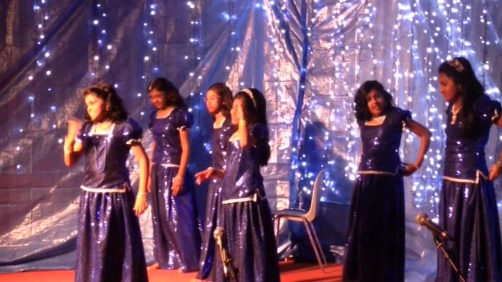 Tamil Christmas Song