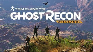 Ghost Recon: Wildlands #20 (Playthrough FR)