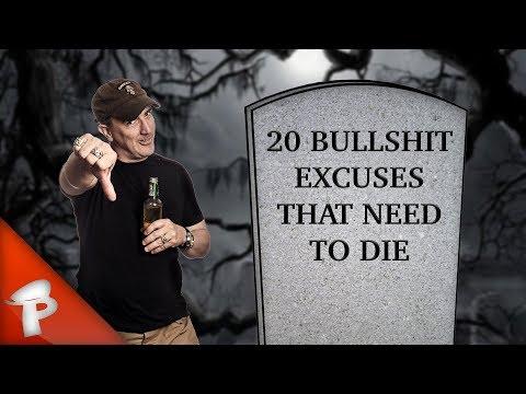 20-bullshit-excuses-that-need-to-die-|-redonkulas.com