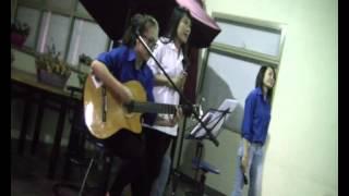 Nắng vàng biển xanh và Anh - Show 15 (17/3/2013) - Những trái tim biết hát