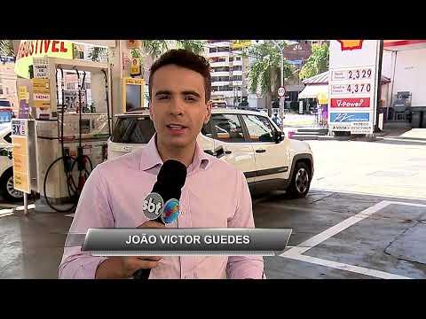 JSD (09/05/18) - Preço Do Etanol Tem Maior Redução Do País