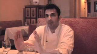 Expert Eyes - Vikas Khanna