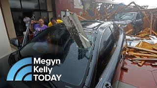 Hurricane Michael Now 3rd Most Powerful Storm To Hit US Mainland   Megyn Kelly TODAY