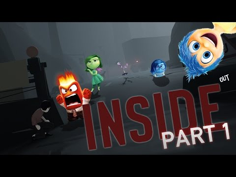 INSIDE BUT OUTSIDE - Inside Gameplay Part 1
