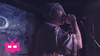 EXCLUSIVE MINI-DOCUMENTARY : JONY J 豆芽 [ 南京说唱 / 饶舌 Chinese Hip Hop Nanjing Rap ]
