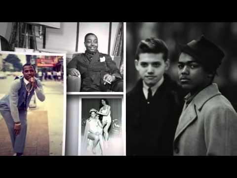 Posing Beauty In African American Culture TV Spot