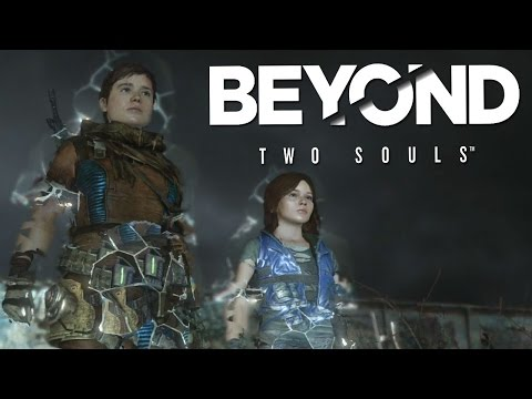 IS THERE A TRUE ENDING?!   Beyond: Two Souls (All Alternate Endings)
