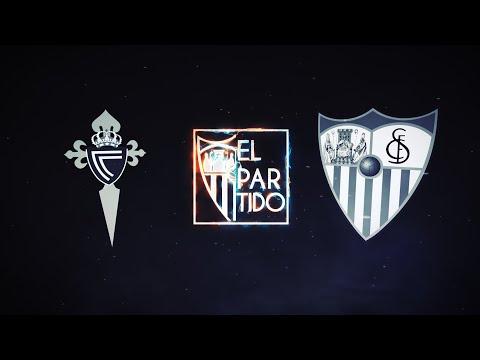 🚨 El partido #CeltaSevillaFC 🚨 EN DIRECTO 📡