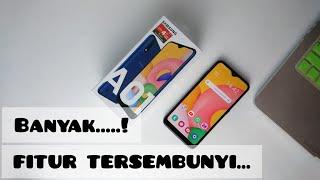 Download 15 Fitur Tersembunyi Samsung Galaxy A01, Klean Wajib Tau !!