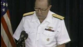 US Shoots Down Civilian Airbus