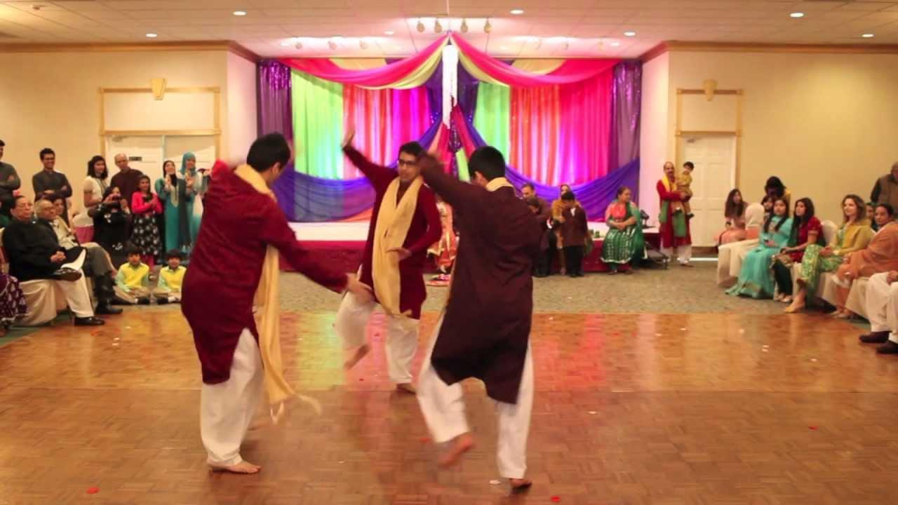 Mehndi Function Dance : Image gallery mehndi dance