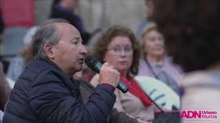 El Carmen y la Paz vivirán la revolución 'ADN Urbano' thumbnail