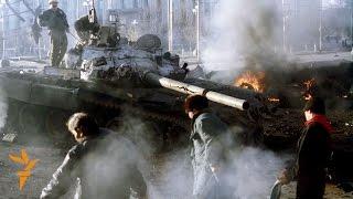 «Це було пекло на землі»: спогади про Першу чеченську війну