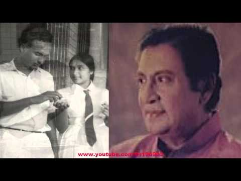 Piwithuru Sithin (Original Recording) - Sisira Senaratne (1970s)