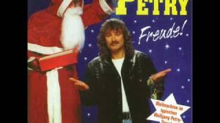 Wolfgang Petry   Fröhliche Weihnacht überall