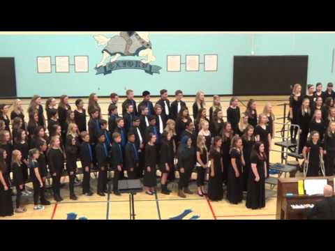 OMS Combined Choirs -