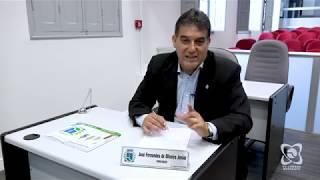 Balanço vereadores 2018 - Zé Fernandes (PSDB)