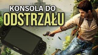 Konsola, której wstydziło się Sony - co się stało z PS Vita?