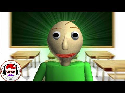 BALDI'S BASICS: RAP SONG