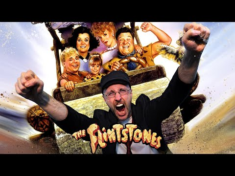 The Flintstones Movie - Nostalgia Critic