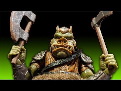 Star wars the black series gamorrean guard 6 inch action figure review youtube - Star wars gamorrean guard ...