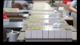 Grandville Printing / Nexgen Retail Shelf Tag Program Overview