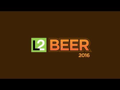 Digital IQ Index® - Beer 2016